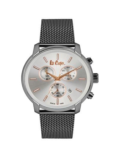 Lee Cooper Saat Beyaz
